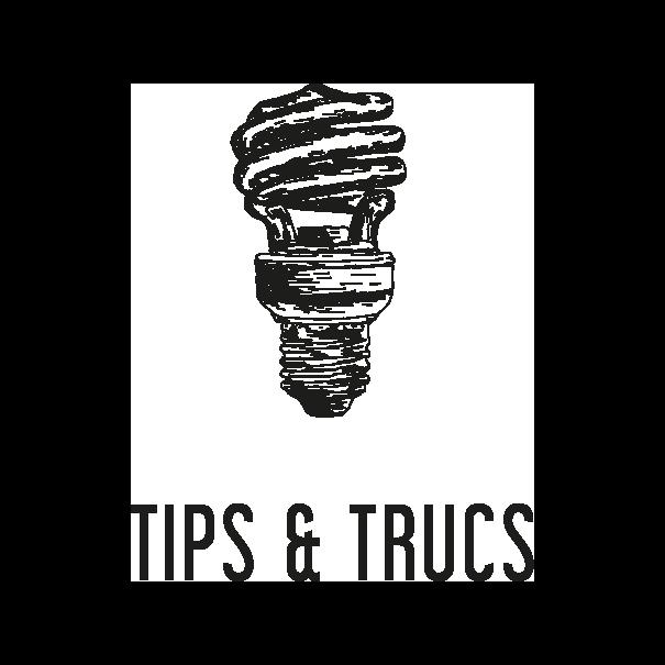 tips & trucs